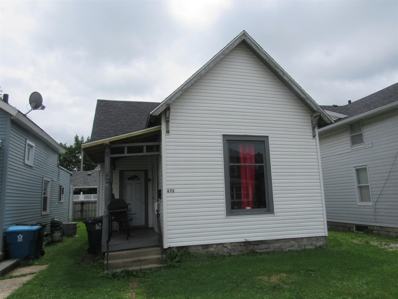 41 E Taylor, Huntington, IN 46750 - #: 202030067