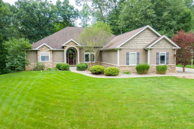 21962 Alpine Ridge, South Bend, IN 46628 - #: 202030088