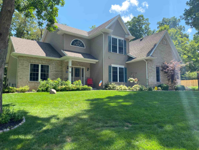 50726 Hidden Forest, South Bend, IN 46628 - #: 202030111