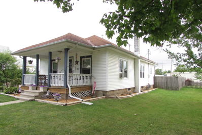 408 Wallace, Columbia City, IN 46725 - #: 202030385