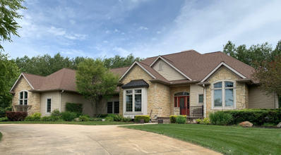 10807 Nutmeg Meadows, Plymouth, IN 46563 - #: 202030393