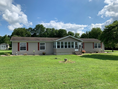 586 S Country, Princeton, IN 47670 - #: 202030400