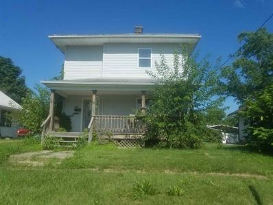 1408 11th, Lawrenceville, IL 62439 - #: 202030488