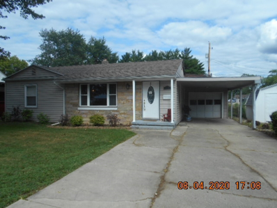 221 S Linwood, Marion, IN 46952 - #: 202030524