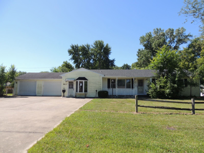 822 E Marshall, Marion, IN 46952 - #: 202030569