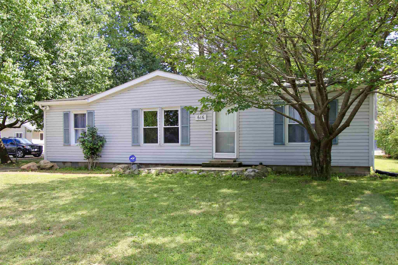 616 Simmons, Warsaw, IN 46580 - #: 202030713