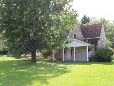 1010 S Main, Linton, IN 47441 - #: 202030723