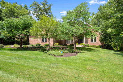 7930 Inverness Lakes, Fort Wayne, IN 46804 - #: 202030810
