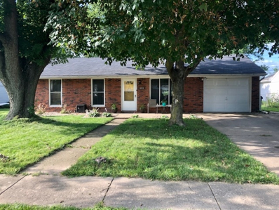 1408 Cherry Hill, Kokomo, IN 46902 - #: 202030964