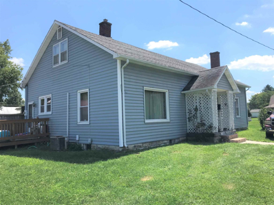 29 NE 6TH, Linton, IN 47441 - #: 202030984