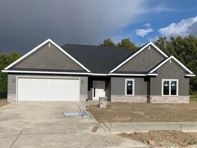 2235 Red Oak, Bluffton, IN 46714 - #: 202030985