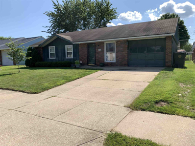 3822 Glenview, South Bend, IN 46628 - #: 202031031