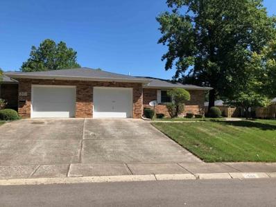 508 W Gardner, Marion, IN 46952 - #: 202031086