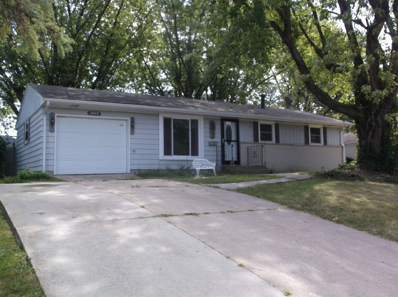 207 Tanglewood, New Haven, IN 46774 - #: 202031109