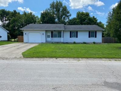 563 W Blackfoot, Ellettsville, IN 47429 - #: 202031150