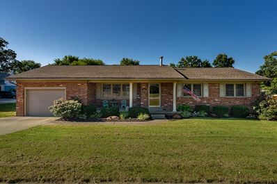 521 E Lincoln, Chandler, IN 47610 - #: 202031153