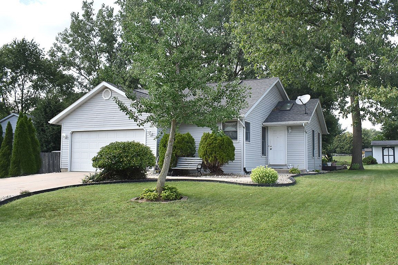 606 Caprice, Middlebury, IN 46540 - #: 202031217