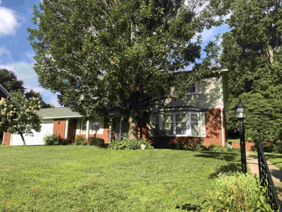 220 N Jackson, Huntingburg, IN 47542 - #: 202031273