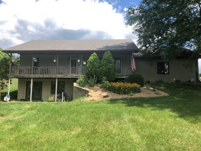 1380 E State Road 120, Fremont, IN 46737 - #: 202031632