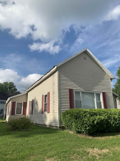317 E Commercial, Hartford City, IN 47348 - #: 202031638