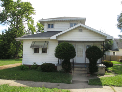 708 Cleveland, South Bend, IN 46628 - #: 202031671