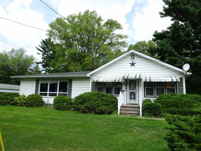 6726 E Kitty, Knox, IN 46534 - #: 202031697