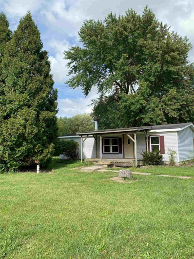 6938 N Rick James, Middletown, IN 47356 - #: 202031747