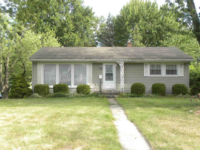 4021 Trier, Fort Wayne, IN 46815 - #: 202031751