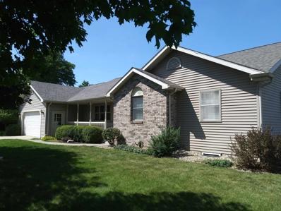 17915 County Road 40, Goshen, IN 46526 - #: 202031810