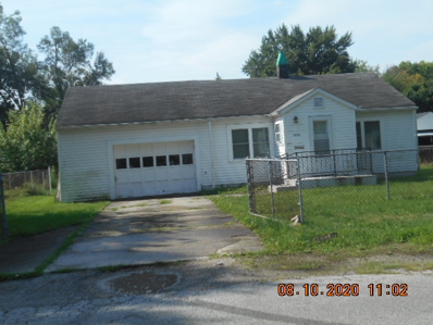 1503 W 10TH, Marion, IN 46953 - #: 202031862