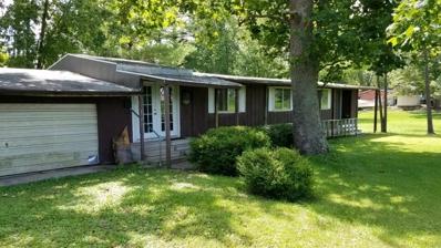 4595 W Gifford Rd, Bloomington, IN 47403 - #: 202032125