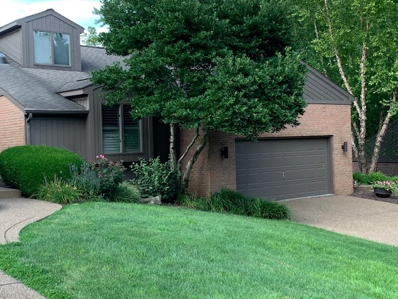 4052 Fall Creek, Evansville, IN 47711 - #: 202032228
