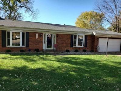8303 Oak, Newburgh, IN 47630 - #: 202032262