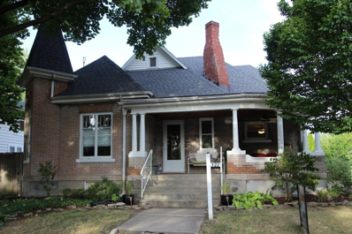 322 N 4th, Decatur, IN 46733 - #: 202032291