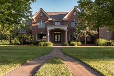 4531 E Foxmoor, Lafayette, IN 47905 - #: 202032394