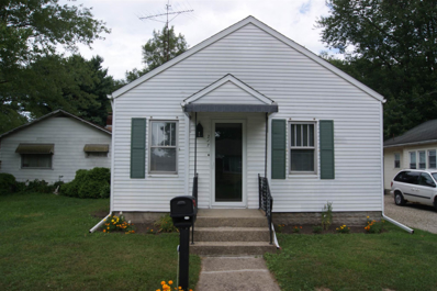 217 Murray, South Bend, IN 46637 - #: 202032621