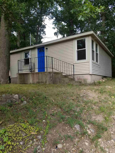 2427 S Stone, Albion, IN 46701 - #: 202032774