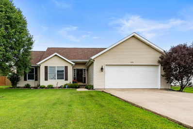 404 S Maryland, Parker City, IN 47368 - #: 202032825