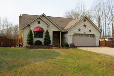157 Inman Court, Bedford, IN 47421 - #: 202032832