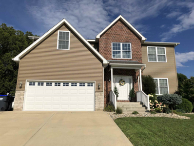 4237 S Mallard Court, Bloomington, IN 47403 - #: 202032887