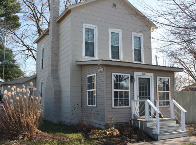 310 N Logan Street, Winamac, IN 46996 - #: 202032900