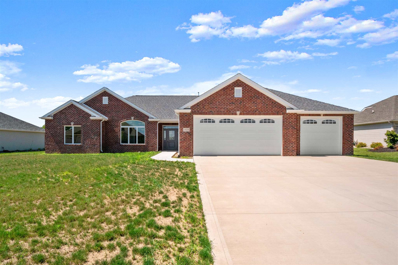 409 Thoroughbred, Auburn, IN 46706 - #: 202033008