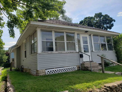 1302 S 29th, South Bend, IN 46615 - #: 202033150