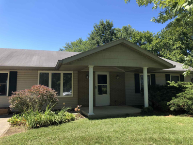 3022 S Market, Bloomington, IN 47403 - #: 202033195