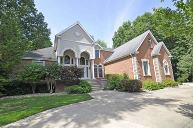 60861 Whispering Hills, South Bend, IN 46614 - #: 202033357