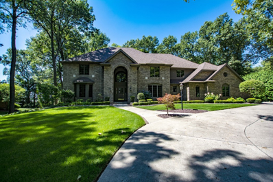 205 Greenfield, Middlebury, IN 46540 - #: 202033403