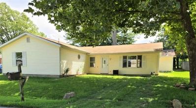 393 Cedar, Ellettsville, IN 47404 - #: 202033424