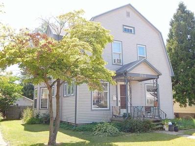 314 W Cherry, Bluffton, IN 46714 - #: 202033448