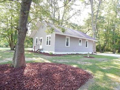 528 W Spring, Bluffton, IN 46714 - #: 202033480