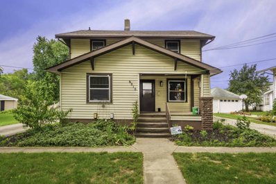 6818 Old Trail, Fort Wayne, IN 46809 - #: 202033567